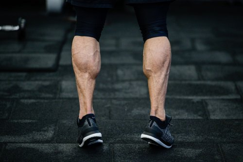The Definitive Guide to Building Bigger Calves