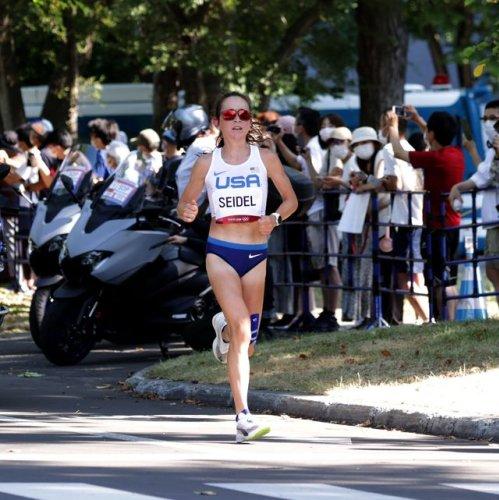 How to Race a Marathon Like Olympic Bronze Medalist Molly Seidel