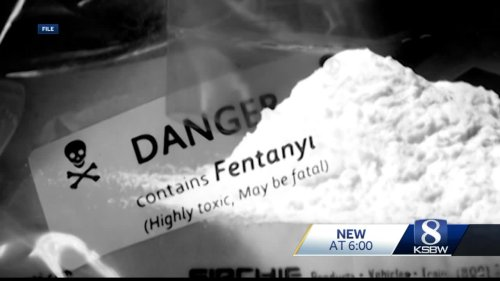 Monterey County in talks with Feds on opioid task force