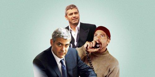 Every George Clooney Movie, Ranked