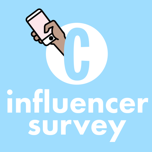 Who do you follow and why? Take our huge influencer survey