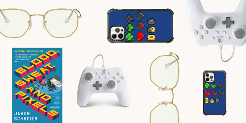 The Best Gifts for Gamers That Aren't a PS5