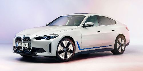 2022 BMW i4: What We Know So Far