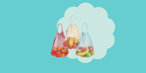 Best Reusable Shopping Bags You'll Actually Remember To Take With You
