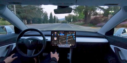 Tesla's Solution to a Nonexistent Problem