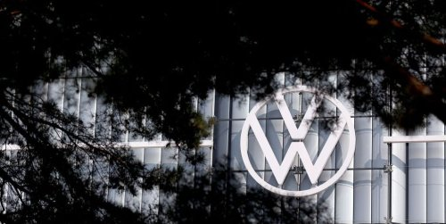 Volkswagen of America Is Not Changing Its Name to Voltswagen