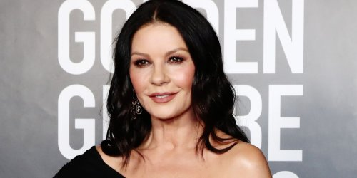 Catherine Zeta Jones, 51, Says This $22 Face Cream Is 'the Answer to Everything'