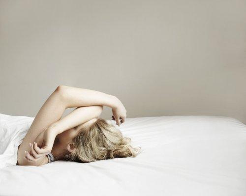 Com'è possibile che dopo 7 o 8 ore di sonno filato tu sia più KO che dopo una lezione di crossfit?