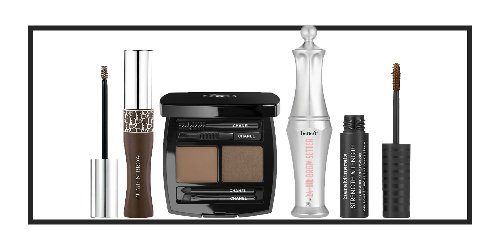 The best eyebrow products, and exactly how to use each one