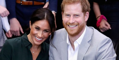 The Duke and Duchess of Sussex have welcomed a baby girl