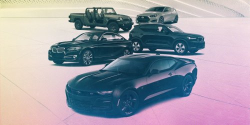 How We'd Spec It: What C/D Editors Would Drive for the Average New Car's Price