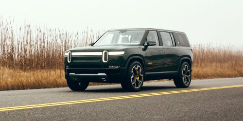 2021 Rivian R1S: What We Know So Far