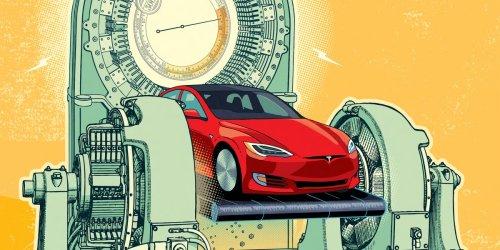 The Secret Adjustment Factor Tesla Uses to Get Its Big EPA Range Numbers