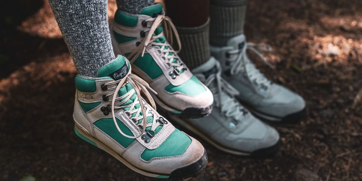 10 Hiking Boots and Shoes We'd Wear All the Time