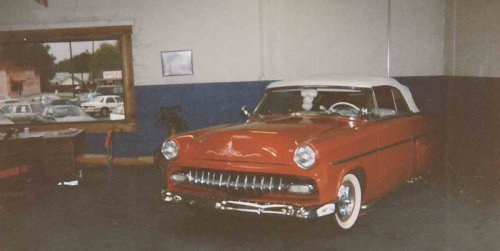 How One Old Car Completely Can Change Your Life
