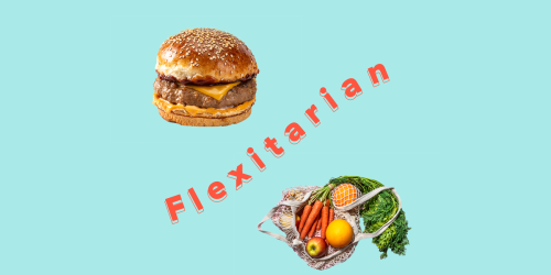 The Flexitarian Diet: Everything You Need To Know About Going Semi-Vegetarian