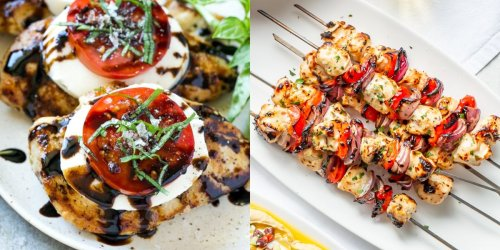 Give Yourself Months of Oven-Free Cooking with These Epic Grilling Ideas