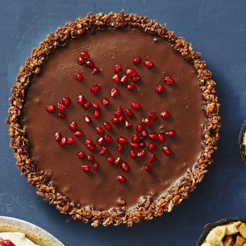 10 Easy Vegan Desserts to Make for Thanksgiving 2020