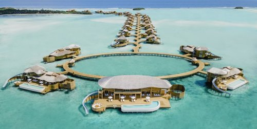 10 of the Most Luxurious All-Inclusive Resorts Across the Globe