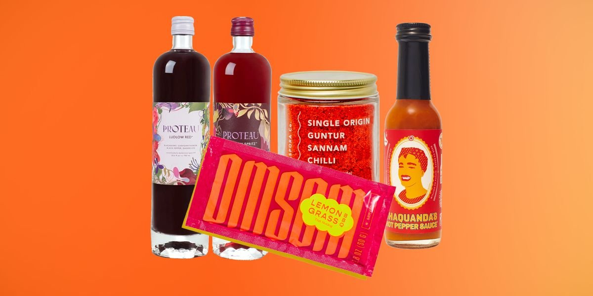 8 Great LGBTQ+-Owned Food & Drink Brands to Support Right Now