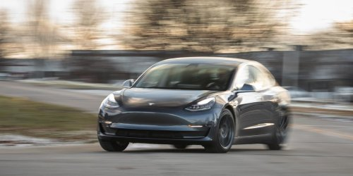 Our Tesla Model 3 Has Lost 7 Percent of Battery Capacity in 24K Miles