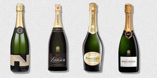 12 Best Luxury Champagnes For Christmas, Dinner Parties And More