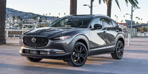 2021 Mazda CX-30 Review, Pricing, and Specs