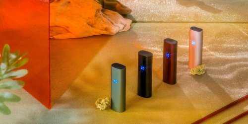 Our Pick for Best Weed Vaporizer Is Currently 20% off