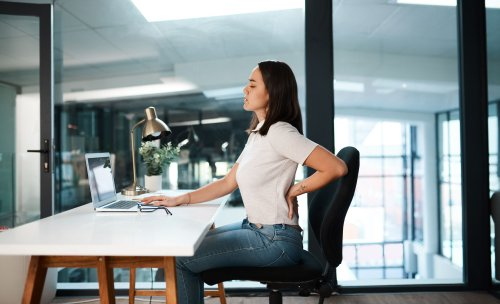 Want to counter the negative effects of sitting? Exercise for 3 minutes every half hour