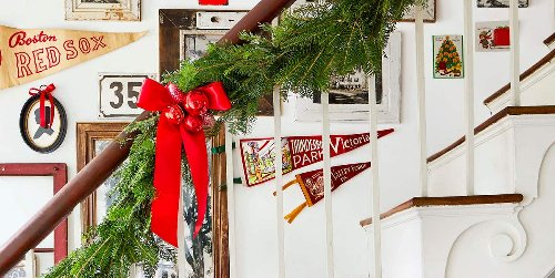 DIY Christmas Decorations to Make Your Home Merry and Bright