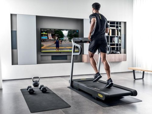 7 ways to develop your running skills indoors
