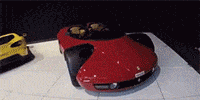 What the Hell Is This Ferrari in 'Jay Leno's Garage?'