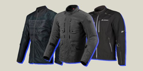 The Best Motorcycle Jackets You Can Buy