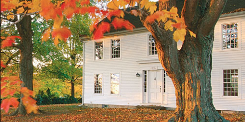 12 Things Landscapers Do In Their Yards Every Fall