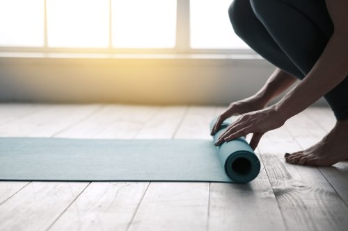 What You Need To Know About Doing Yoga To Lose Weight