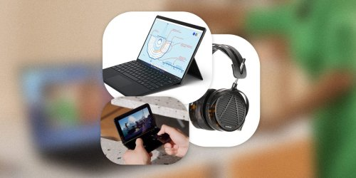 8 New Gadgets You Should Have on Your Radar