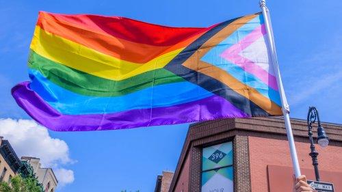 In Pennsylvania c'è un problema con la legge che dovrebbe togliere l'omosessualità dagli atti osceni
