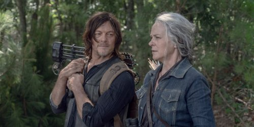 'The Walking Dead': ¿Ha perdido la serie una oportunidad con la sexualidad de Daryl?