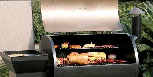 These Are the Best Grills on Sale to Shop This Spring