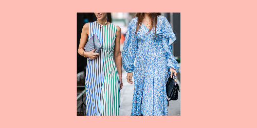 18 Cute Summer Outfits to Welcome in the Warm Weather