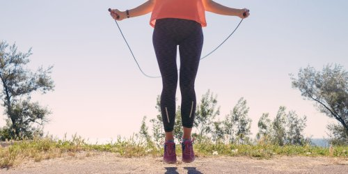 How to Start Jumping Rope for Weight Loss