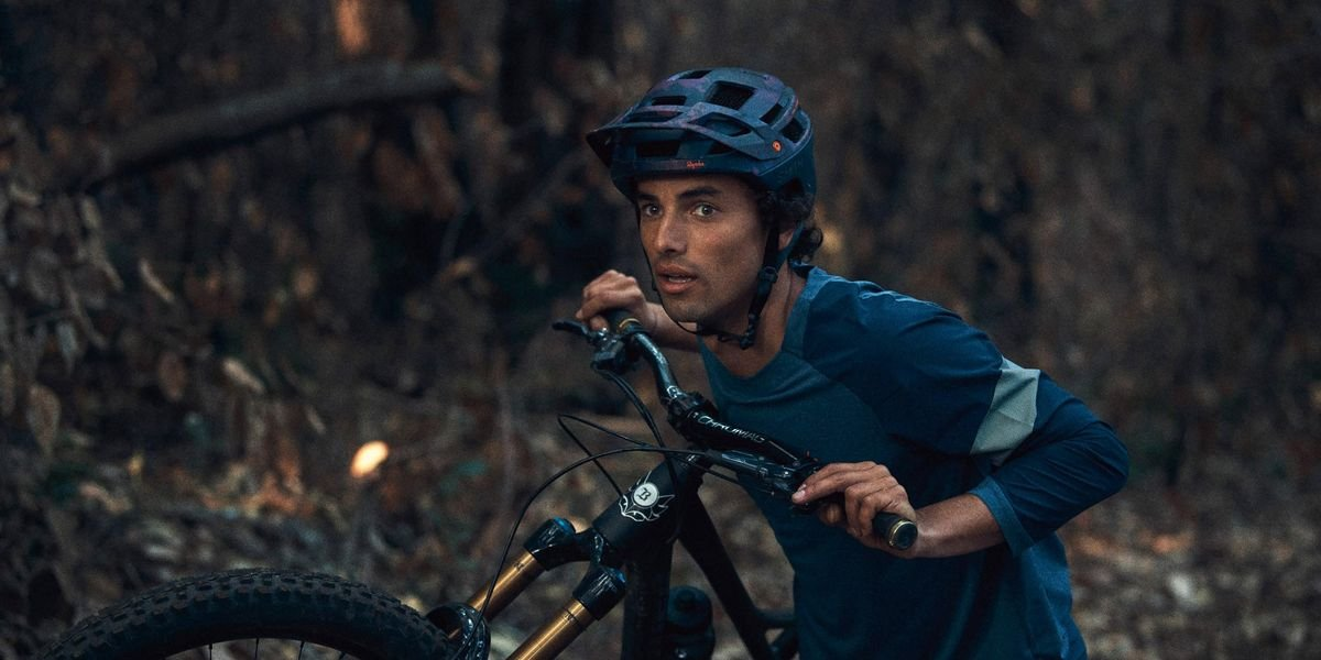 Rapha's New Limited Mountain Bike Collection Is One Sweet Camo Trip