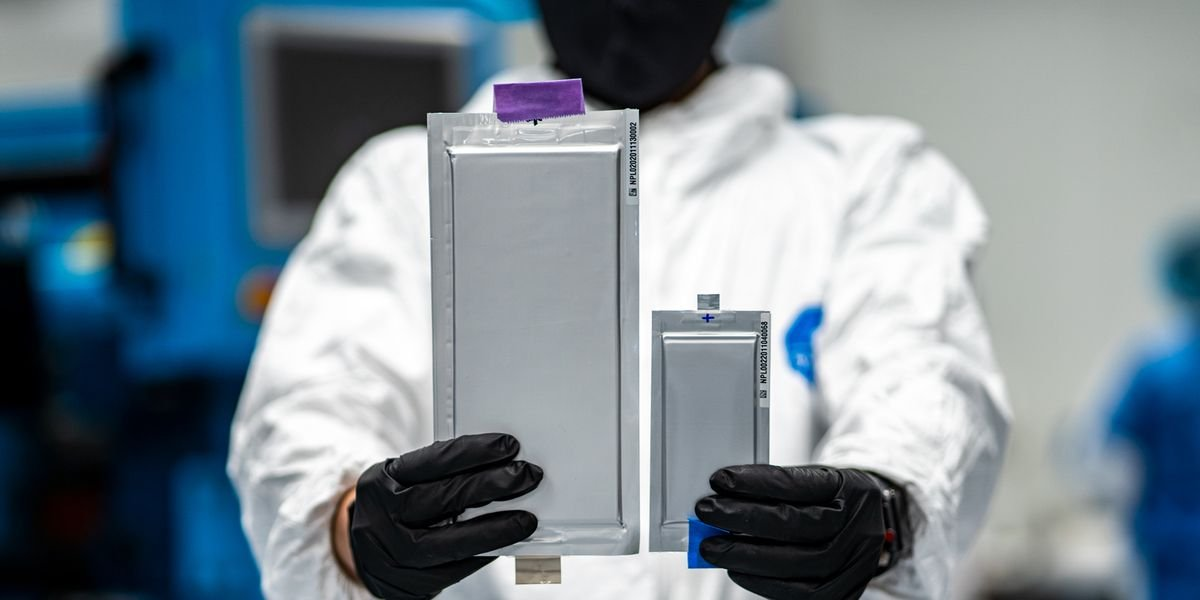 What You Need to Know About Solid-State Batteries