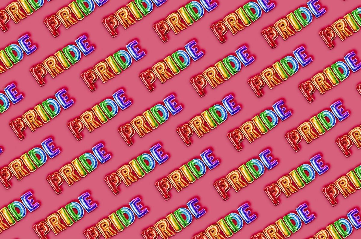 LGBTQ+ Pride - cover