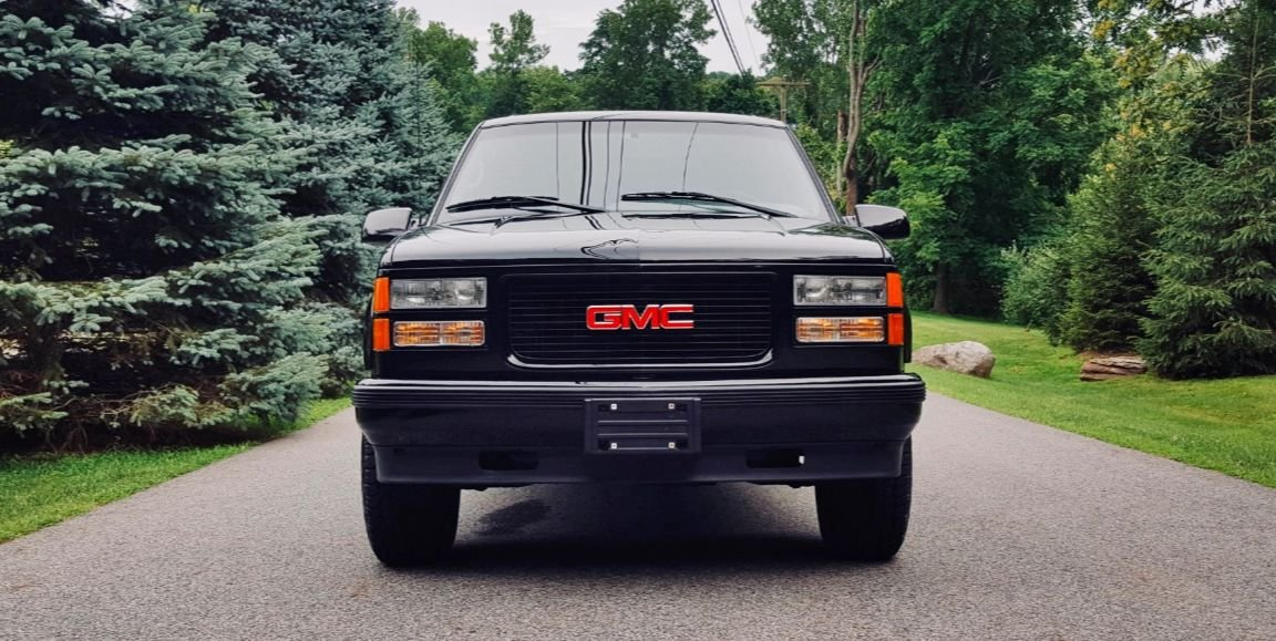 5 More Cars of the 1990s You Should Be Buying Right Now