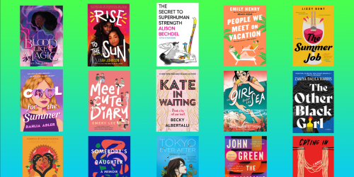 Your Summer 2021 Reading List