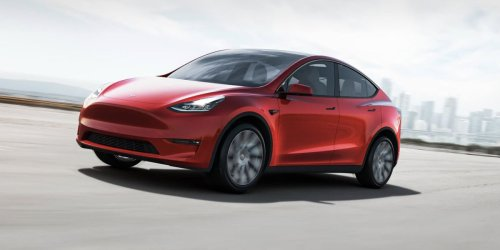2021 Tesla Model Y Review, Pricing, and Specs