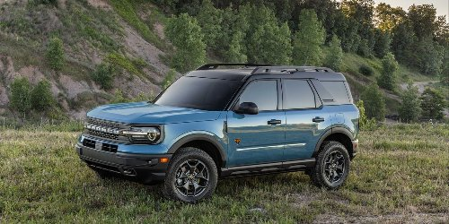 2021 Ford Bronco Sport Review, Pricing, and Specs
