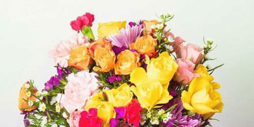 The Best Flower Delivery Services for Mother's Day