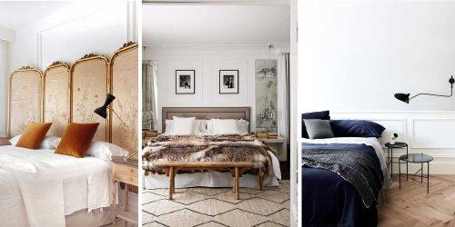 Ideas para tener un dormitorio elegante en tonos neutros